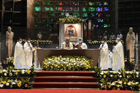 Ordenação Presbiteral - Presbitério