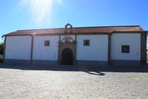 Igreja da Misericórdia de Mogadouro
