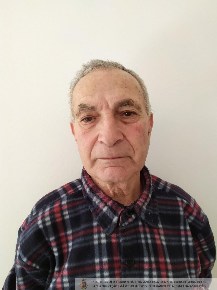 António Augusto Cangueiro