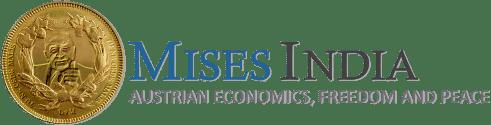 Mises India Extended Logo