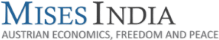 Mises India Smallest Logo