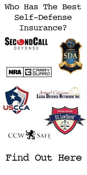 CCW Legal Insurance Comparison