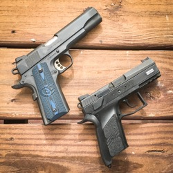 Colt and CZ