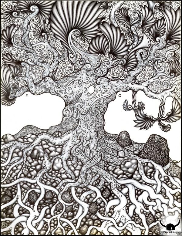 Tree Of Life Misfitsandheroes