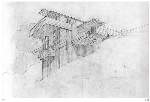 The Things Architects Do 4 Reuse Recycle Reprise Frank Lloyd Wright