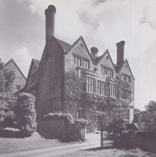 Norman Shaw Adcote