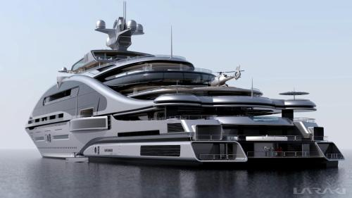 Prelude-superyacht-rear-view