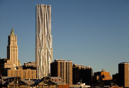 New-York-by-Gehry-1