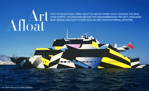 jeff koons yacht luxury culture dot com