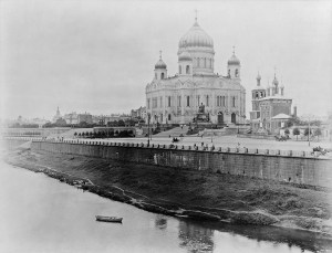 OldMoscow_archive_img07_Christ_Saviour_Cathedral