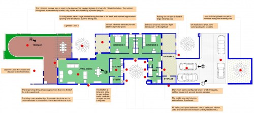 7 APARTMENT PLAN F
