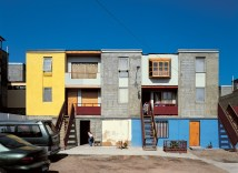 """""""A rudimentary building with the option of some DIY PoMo is all we ever wanted."""""""