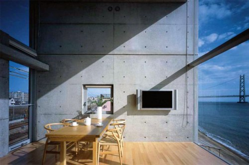 openhouse-barcelona-shop-gallery-beach-house-twins-4x4-architecture-tadao-ando-japan-1