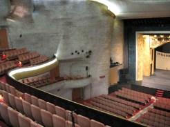 Nissei Theatre, Tokyo, 1963, Togo Murano