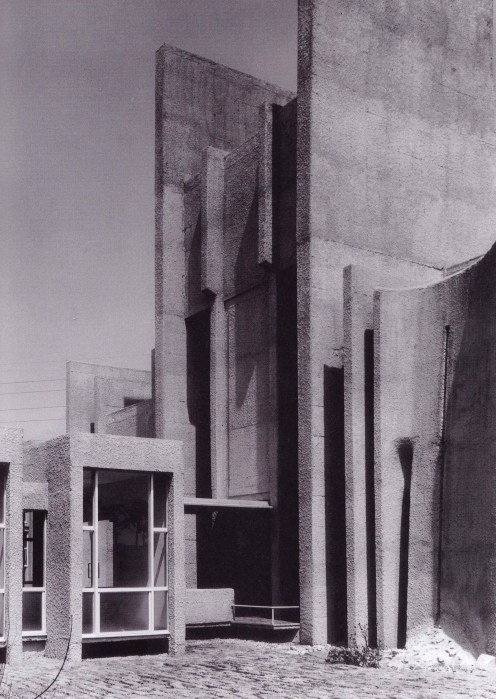 Japan Lutheran Theological Seminary, Tokyo, 1969, Togo Murano