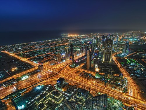 Sheikh-Zayed-Road-Dubai-UAE-2