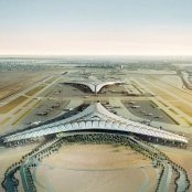 dezeen_Kuwait-International-Airport-by-Foster-+-Partners_11a