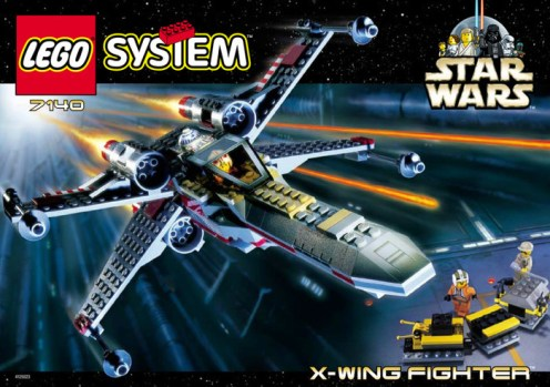 lego-x-wing-fighter-set-7140-instructions-1