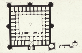 Tunisia, Soussa --Ribat-fortified monastery-8