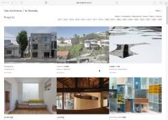 shimada website