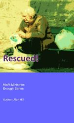 Rescued! is the third in a series of booklets produced by Misfits Ministries – reaching the lost, the least, the lonely and the lepers. The author explains how he was Rescued, Released, Redeemed and Restored – and it all started with Repentance. Shame is a powerful and toxic feeling – but it doesn't have to affect your life forever.