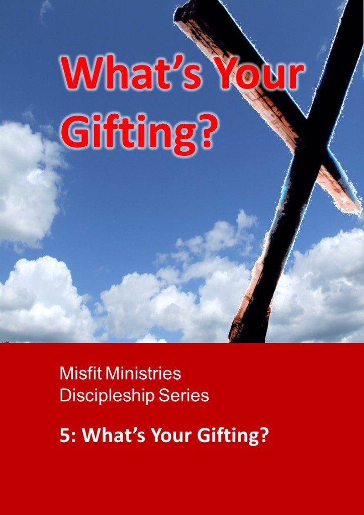 What's Your Gifting? - pdf version