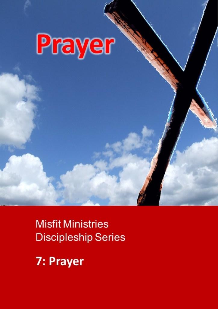 Prayer - pdf version