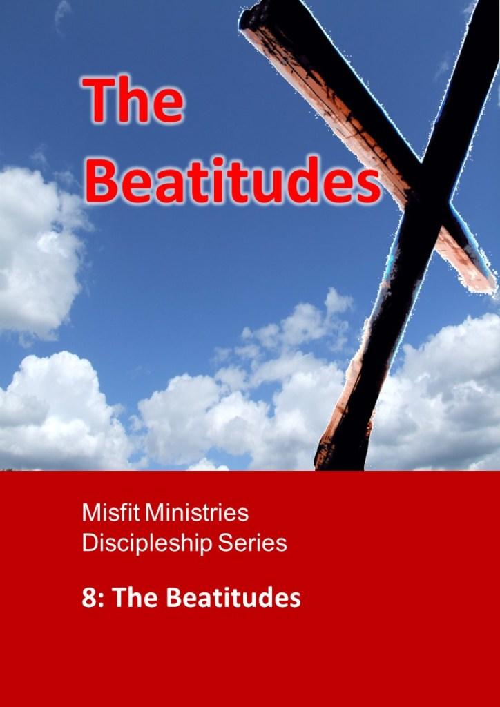 The Beatitudes - pdf version