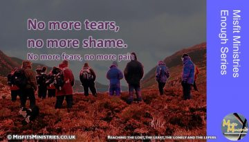 Enough Series - 6. No more tears, no more shame