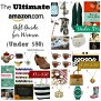 The Ultimate Amazon Gift Guide For Women Under 50 M