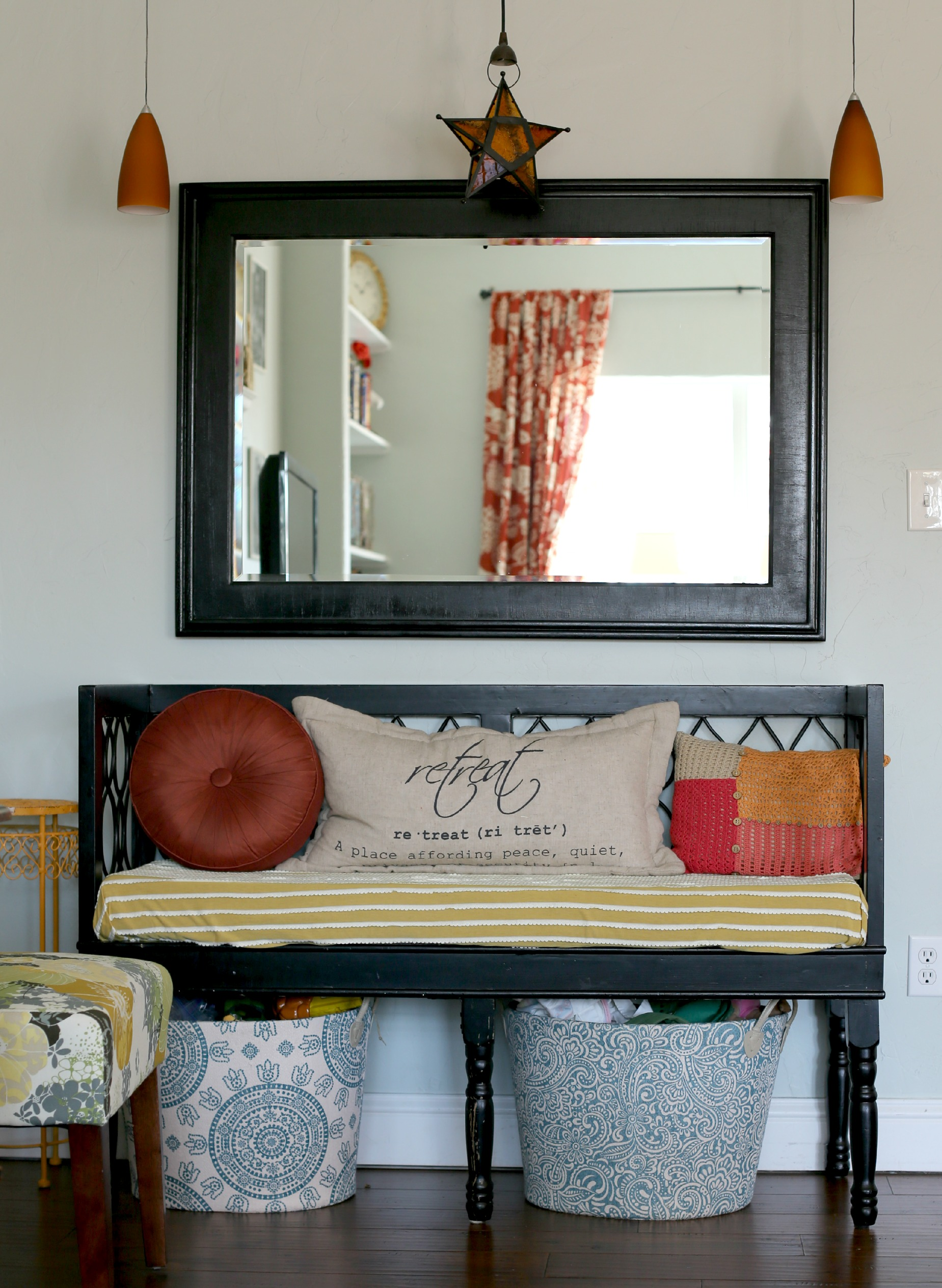 Hobby Lobby Living Room Decor  Zion Star