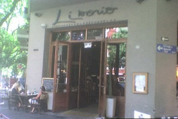 Liborio - Buenos Aires