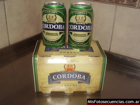 Cerveza Cordoba