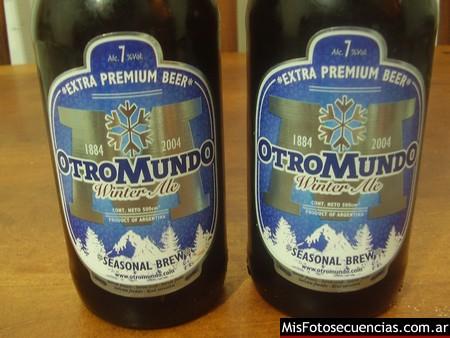 Otro Mundo Winter Ale