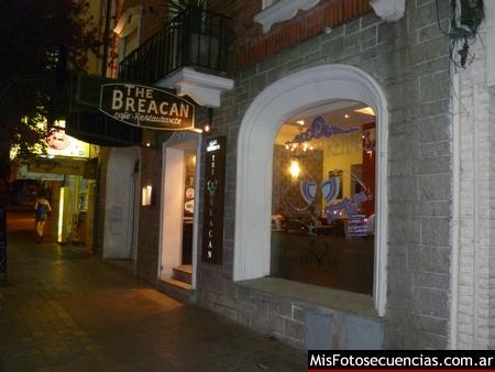The Breacan - Restaurante Cafe