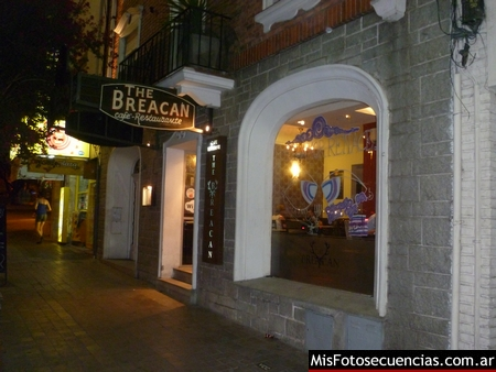 The Breacan - Restaurante Cafe