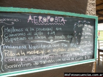 Aeroposta