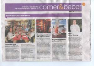 Tour Gastronómico en La Voz