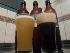 Cerveza Blaubier