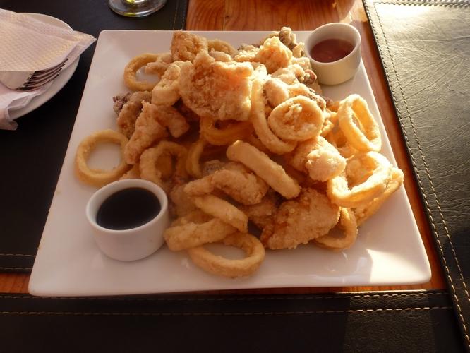 Bahía Grill Restaurante, la mejor opción de Bahía Inglesa