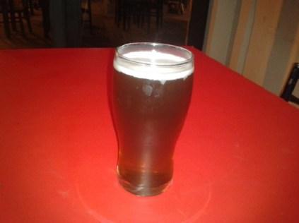 Cerveza Jerome en Mendoza