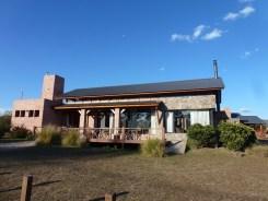 Hebras en Villa Gral Belgrano