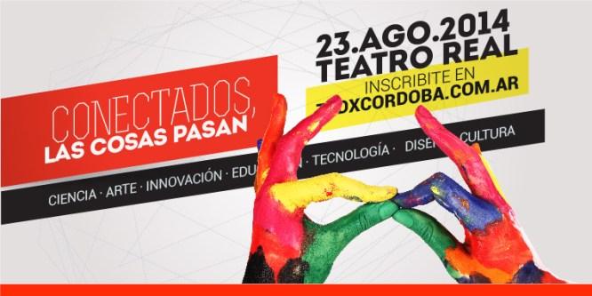 TEDxCORDOBA 2014