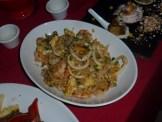 Clase cocina peruana en Tribeca