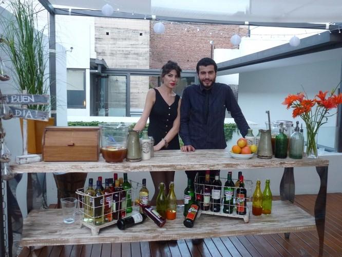 República Restaurant inauguró su bar de aperitivos