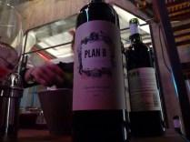 Bodega Budeguer presentó Plan B Wines en Córdoba