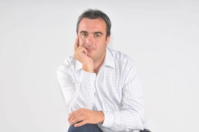 Roberto Battaglino, el último blogger gastronómico