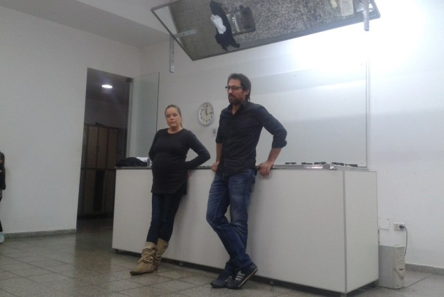 Mauricio Giovanini en Azafrán Escuela de Gastronomía