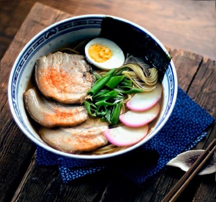 Con dos palitos, un blog de cocina japonesa