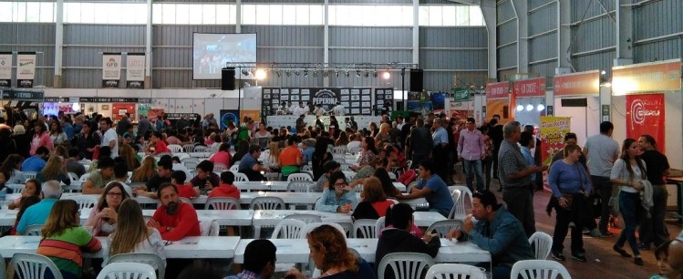 Festival Peperina 2016